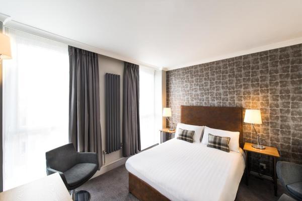 Hotel Pictures: GoGlasgow Urban Hotel, Glasgow