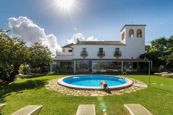 Hotel Pictures: Hacienda el Santiscal, Arcos de la Frontera