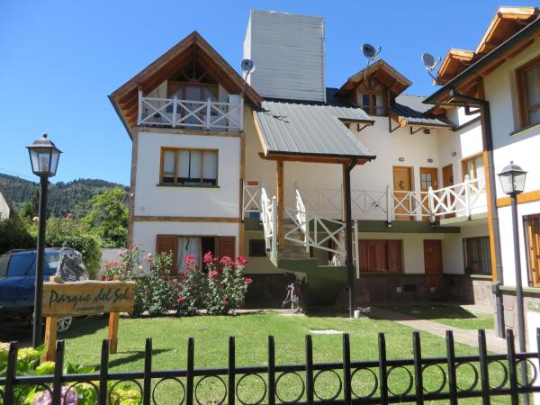 Foto Hotel: Departamento Calderon, San Martín de los Andes
