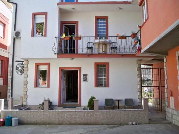 Hotel Pictures: Villa Globus, Mostar