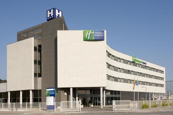 Hotel Pictures: Holiday Inn Express Molins de Rei, Molins de Rei