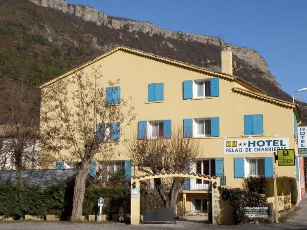 Hotel Pictures: Hôtel Relais de Chabrières, Chabrières