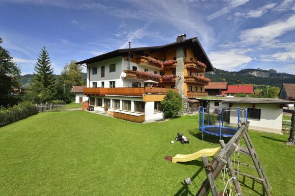 Hotelbilder: Haus Kristall, Tannheim