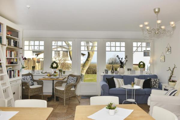 Hotel Pictures: Landhaus Esperort, Ahrenshoop