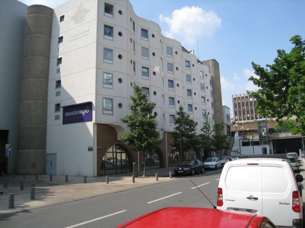 Hotel Pictures: Montempô Apparthôtel Evry, Évry