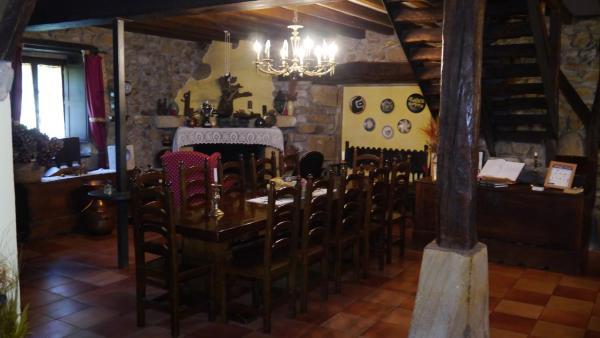 Hotel Pictures: Garro Baserria- Caserio Garro, Guerricaiz