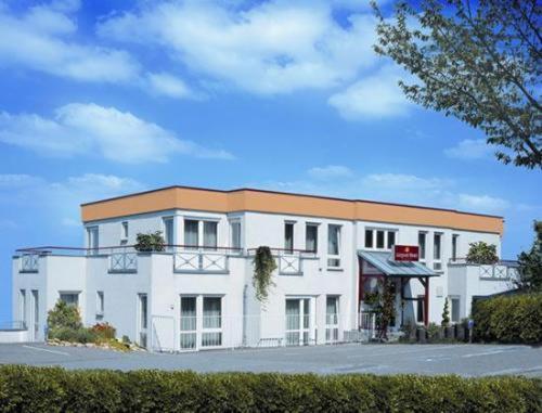 Hotel Pictures: Airport-Hotel Stetten, Leinfelden-Echterdingen