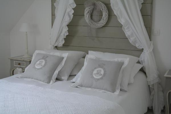 Hotel Pictures: La Grange de Sophie, Vieil-Hesdin