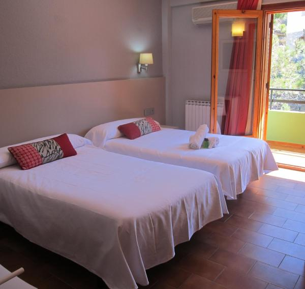 Hotel Pictures: Hotel Meson de L'Ainsa, Aínsa