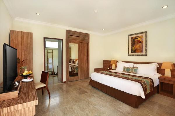Two-Bedroom Villa with Plunge Pool