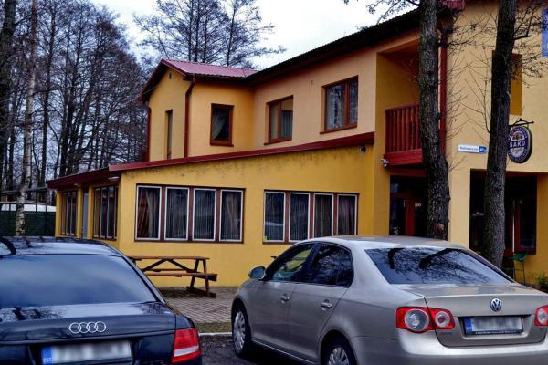 Hotel Pictures: AM Hotel, Maardu