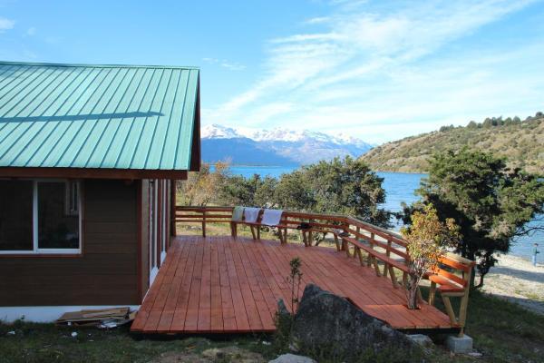 Фотографии отеля: Patagonia 47g, Aldana