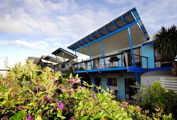 酒店图片: Esperance Island View Apartments, 埃斯佩兰斯