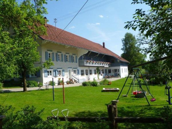 Hotelbilleder: Ferienhof Abler, Gestratz