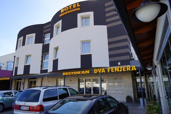 Hotel Pictures: Hotel Hercegovina, Mostar