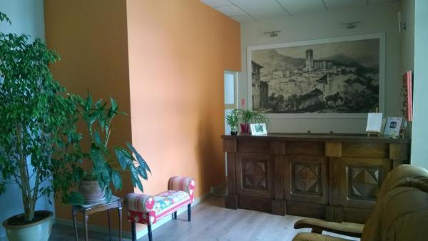 Hotel Pictures: Hotel du Nord, Lodève