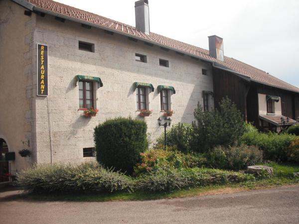 Hotel Pictures: , Les Combes