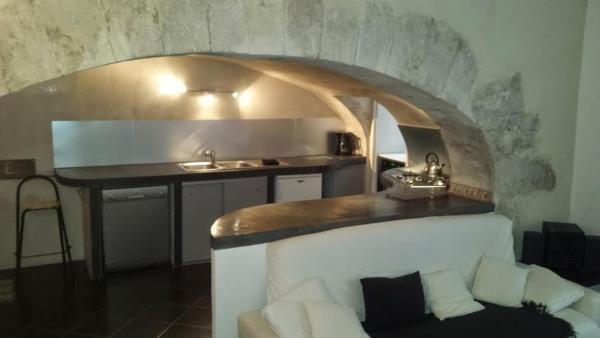 Hotel Pictures: Multiconseils Apparts, Sérignan
