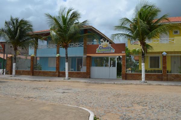 Hotel Pictures: Pousada Chalés de Lagoinha, Lagoinha