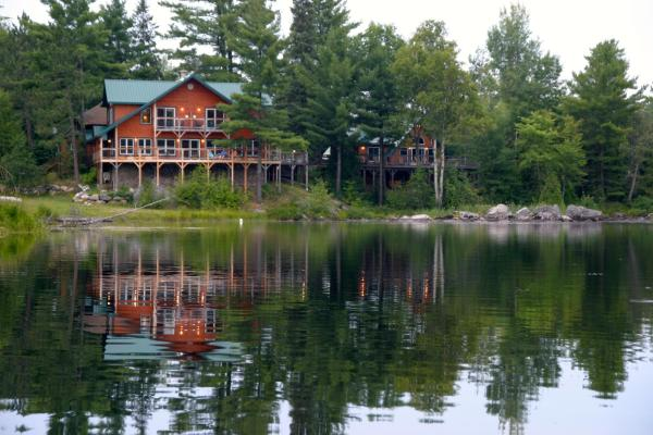 Hotel Pictures: Sunny Rock Bed & Breakfast, Minden