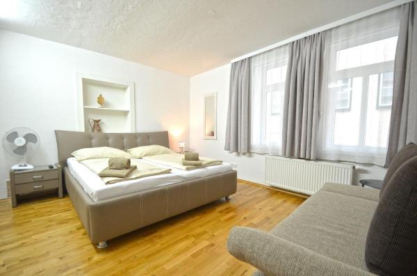 Hotelfoto's: Apartment Zeller Lake & City Centre, Zell am See