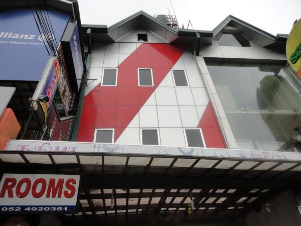 Fotos del hotel: New Nuwara Eliya Inn, Nuwara Eliya