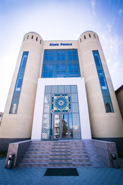 Zdjęcia hotelu: Shah Palace Hotel, Bishkek