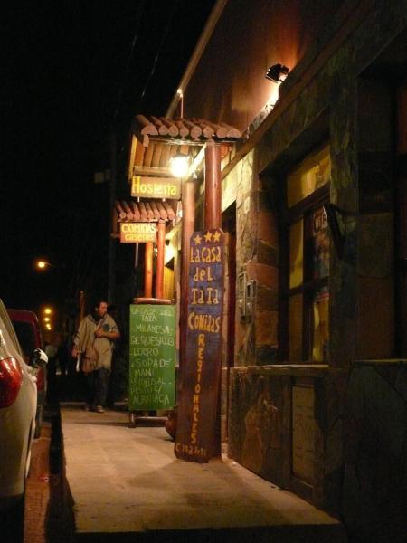 Hotellbilder: La Casa del Tata, Maimará
