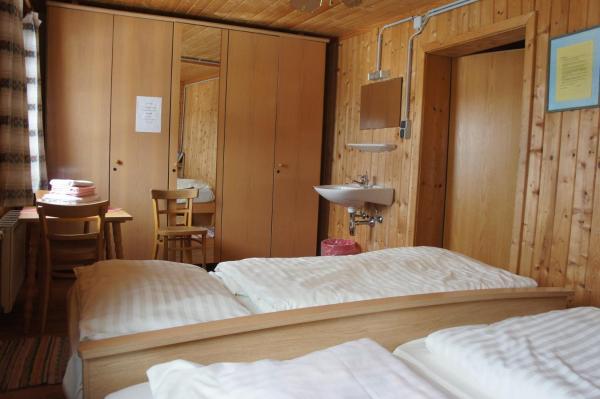 Zdjęcia hotelu: Alpengasthof Salzstiegelhaus, Hirschegg Rein