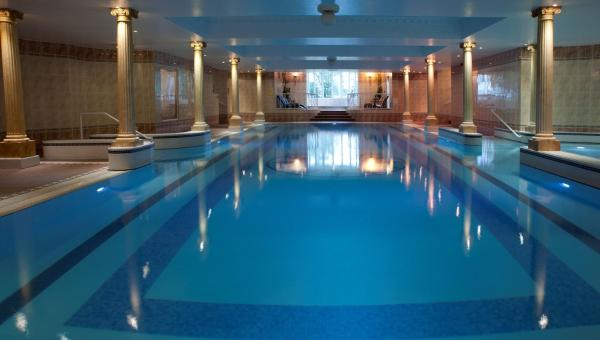Hotel Pictures: Thornton Hall Hotel & Spa, Heswall