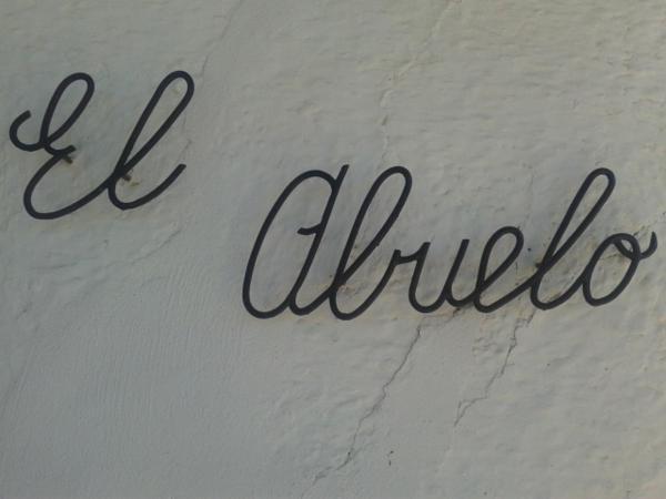 Hotel Pictures: La Casa del Abuelo Jose, Marmolejo