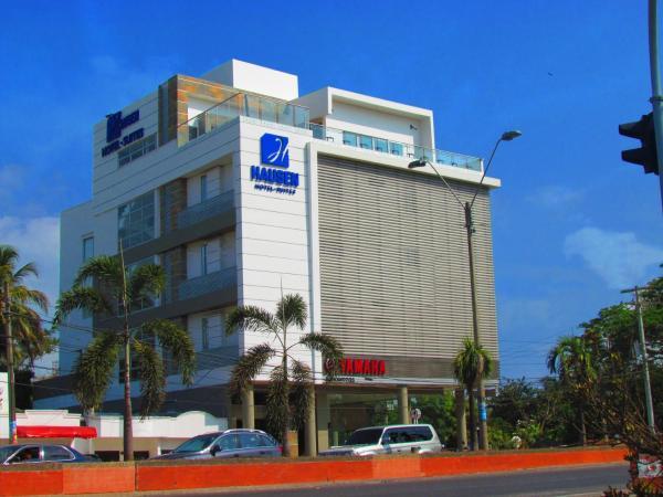 Hotel Pictures: Hausen Hotel - Suites, Montería