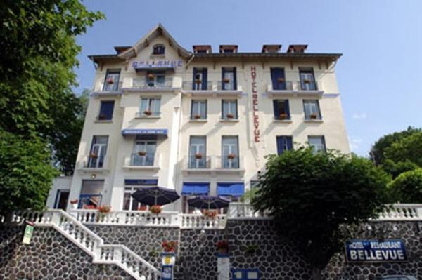 Hotel Pictures: Bellevue, Châtel-Guyon
