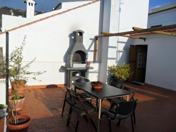 Hotel Pictures: Casa Las Lomas, Prado del Rey