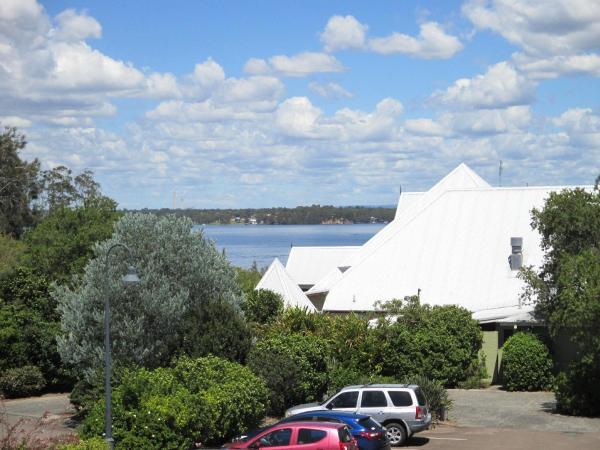 Fotos del hotel: Corella Terrace at Raffertys Resort, Cams Wharf