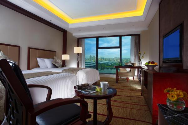 Special Price - Superior Twin Room on 6th and 7th Floor