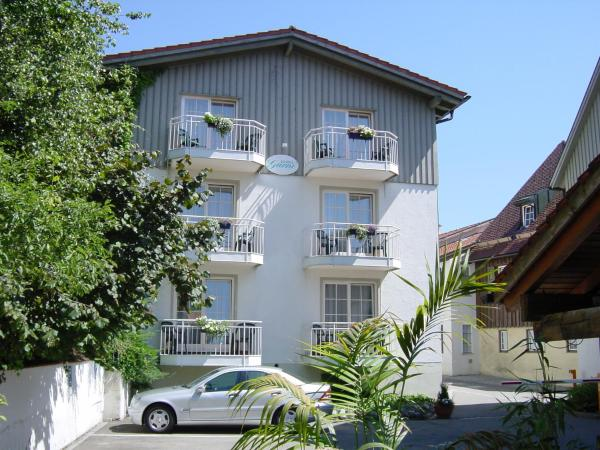 Hotel Pictures: Hotel Garni, Isny im Allgäu