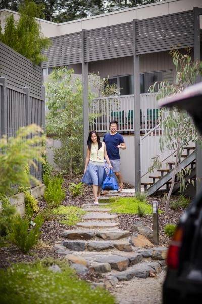 Hotellikuvia: High Street Homes, Healesville