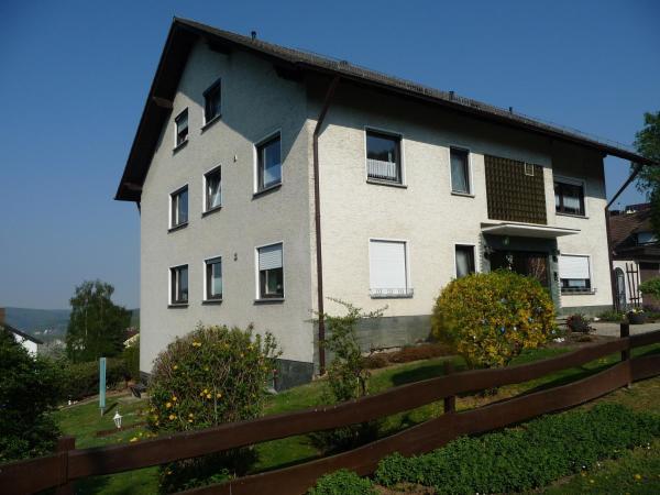 Hotel Pictures: Ferienwohnung Stumpe, Helsa
