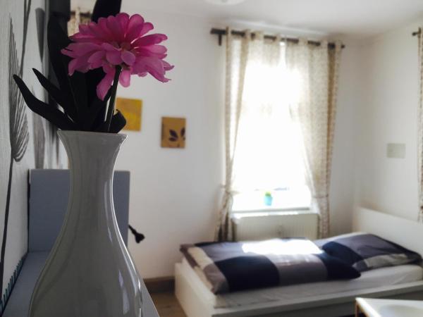 Hotel Pictures: Rael-Boardinghouse, Schildesche-Bauerschaft