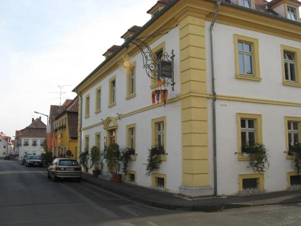 Hotel Pictures: Gasthaus zur Sonne, Nordheim