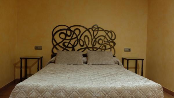 Hotel Pictures: Albergue La Casa Del Peregrino, El Acebo de San Miguel