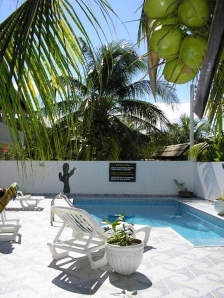 Hotel Pictures: Villacactus, Salvador