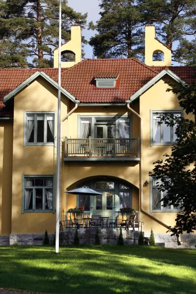 Hotel Pictures: Hotel Villa Urhola, Punkaharju