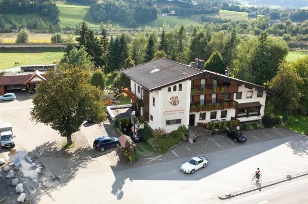 Foto Hotel: Gasthof Pichler, Bruck an der Mur