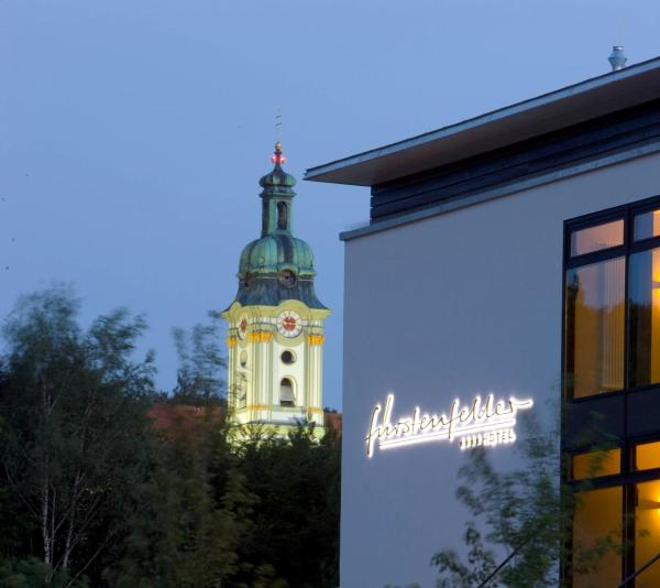 Hotelbilleder: Fürstenfelder Hotel, Fürstenfeldbruck