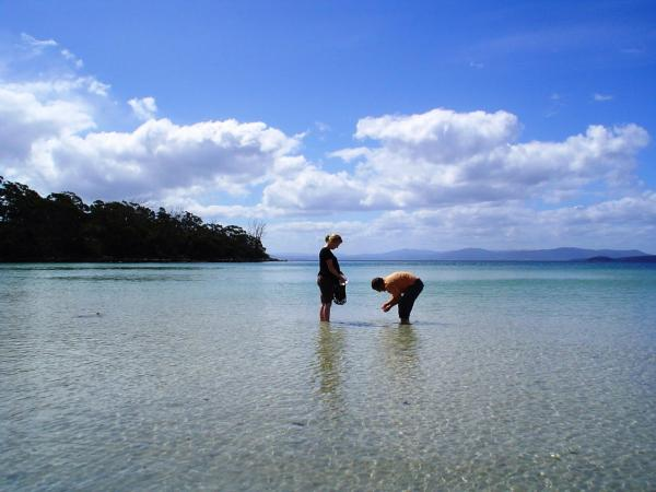 Hotellbilder: Bruny Island Escapes and Hotel Bruny, Alonnah