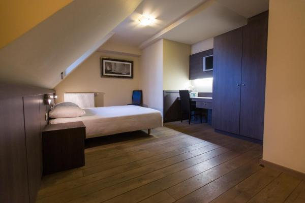 酒店图片: Hotel De Spaenjerd, 金洛伊