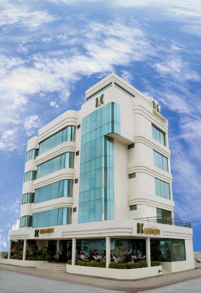 Hotel Pictures: Apart Hotel Kennedy, Guayaquil