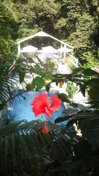 Hotel Pictures: Hotel Mandarina, Manuel Antonio